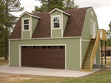 home tuff shed