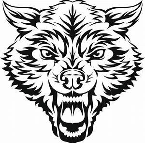 Tribal Wolf Tattoo : mind blowing tribal wolf tattoos that are more than just amazing ~ Frokenaadalensverden.com Haus und Dekorationen