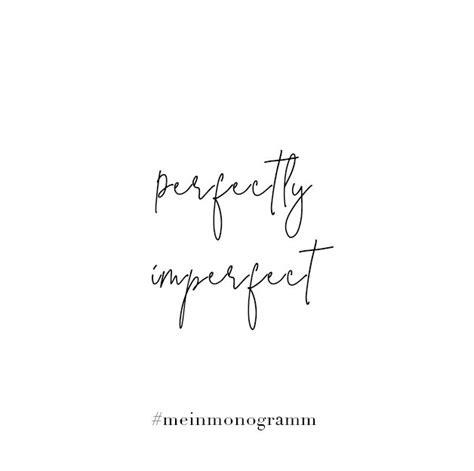 imperfect zitat englisch kurz nachdenken