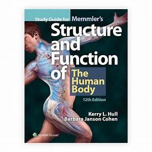 Study Guide For Memmler U0026 39 S The Human Body In Health And Disease