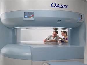 HITACHI OASIS 1.2T OPEN MRI - Broadway Imaging Center