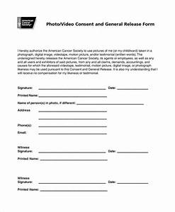 consent form driverlayer search engine With generic consent form template