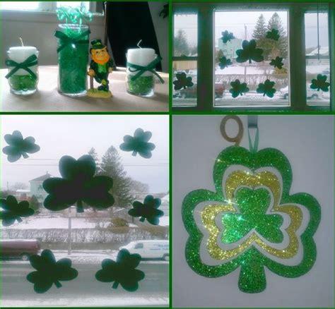 decorations saint patricks day pinterest