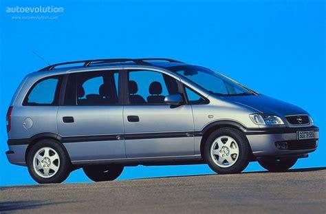 opel zafira 2002 opel zafira 1999 2000 2001 2002 2003 autoevolution