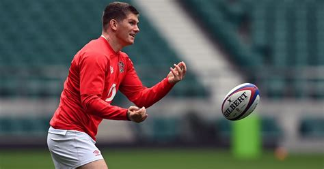 England Ireland Rugby TV: What channel is England vs ...