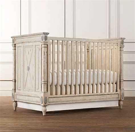 restoration hardware crib restoration hardware jourdan crib our babies