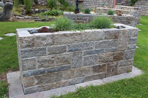beton mauersteine in natursteinoptik muschelkalk mauersteine baucenter