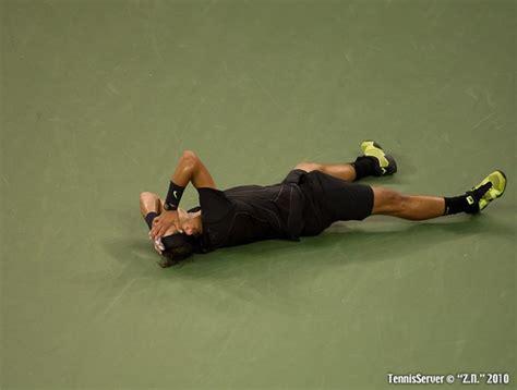 2011 us open men's final novak djokovic vs rafael nadal 17. Rafael Nadal US Open Final 2010 Tennis