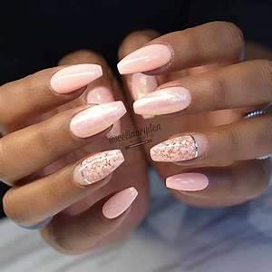 15+ Pink Lace Wedding Nail Art Designs - Nail Art Designs 2017