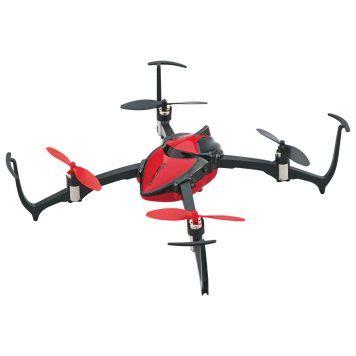 dromida verso inversion quadcopter uav drone rtf yellow aerialpixels