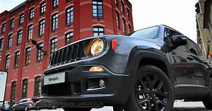 Renegade Brooklyn Edition : essai de la jeep renegade en mode brooklyn ~ Gottalentnigeria.com Avis de Voitures