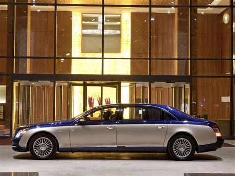 Maybach 62 Car by 2011 Maybach 62s Car Desktop Wallpapers Auto Trends Magazine