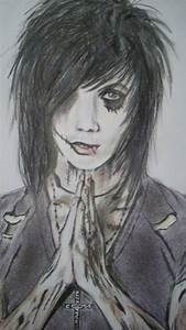 andy sixx more detailed by TheWaldfee on DeviantArt