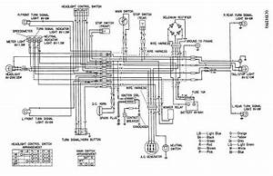 wiring diagram simple motorcycle honda wiring free With basic electrical wiring for dummies furthermore honda motorcycle