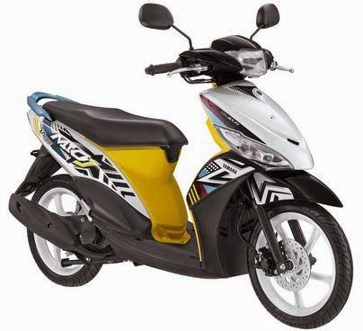 spesifikasi dan harga yamaha mio j 2014 artikel smua 21