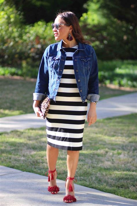 Casual Date Night Outfit - Nicole to the Nines
