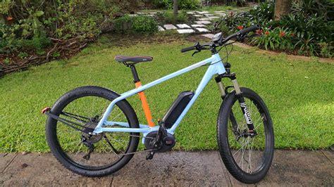 riese mueller charger gt e bike australian review