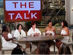 The Talk Hosts Go Make...