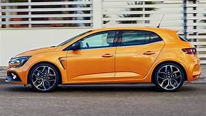 Renault Mégane 4 Rs : 2018 renault megane rs pure performance for people who love to drive youtube ~ Medecine-chirurgie-esthetiques.com Avis de Voitures
