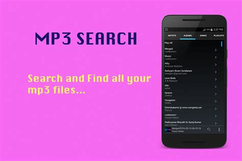 how to to mp3 on android apps mp3 player apk free android app