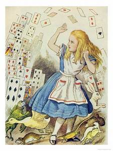Lewis Carroll's Alice | The Reef