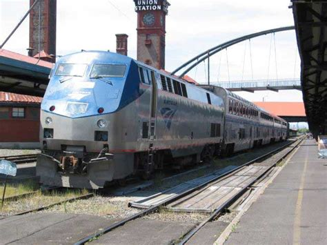 More About Travel On Amtrak Trains At Vistadome.com