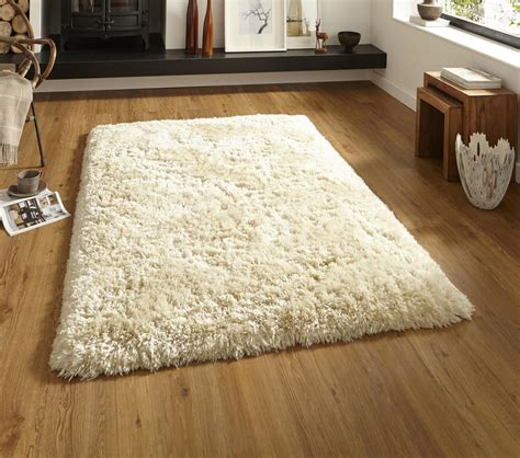 soft shaggy rugs soft tufted shaggy rug polar 8 5cm pile 100