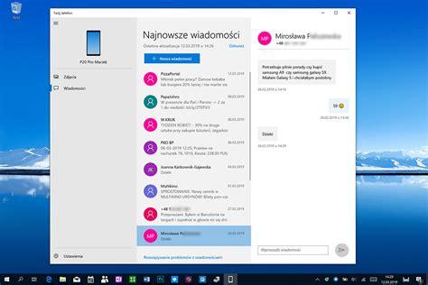 aplikacje z androida już niedługo na urządzeniach z windows 10