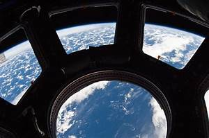 Photo Gallery: Best Space Station Cupola Views | WIRED