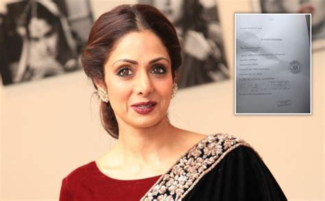 actress died in bathtub sridevi died of accidental drowning in bathtub reveals
