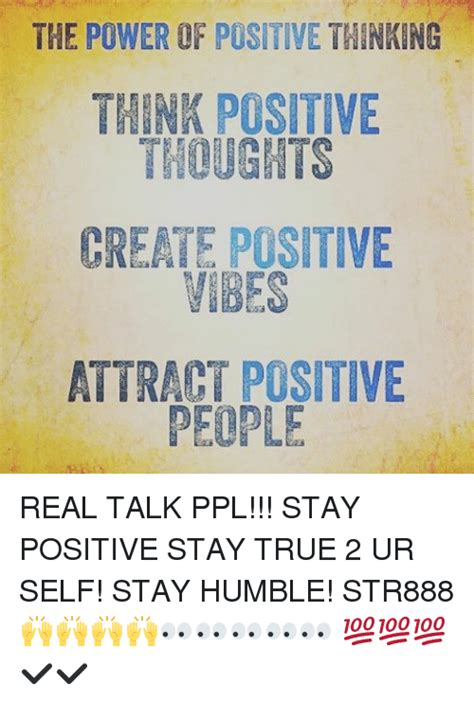 Positive Thinking Meme - positive thinking meme pin by ginnie godoy on thoughts and words of wisdom positive thinking