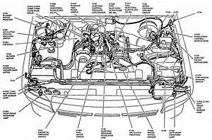Chevy Fuel Pressure Regulator Location