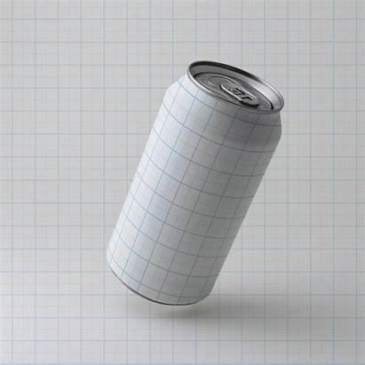 Matte Drink Behance Project Mockup Bundle