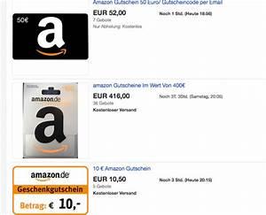 Ebay Gutschein Kaufen : tricks ebay paypal und die amazon gutscheine die geldw sche der kleinen leute ~ Markanthonyermac.com Haus und Dekorationen