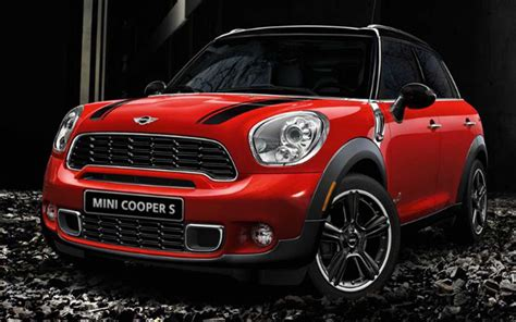 Mini Cooper Countryman Picture by 2016 Mini Cooper Countryman Pictures Information And