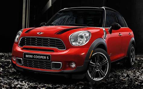 New 2016 Mini Countryman  Car Brand News