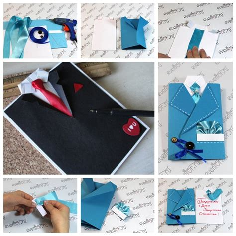wonderful diy suit  tie card  fathers day
