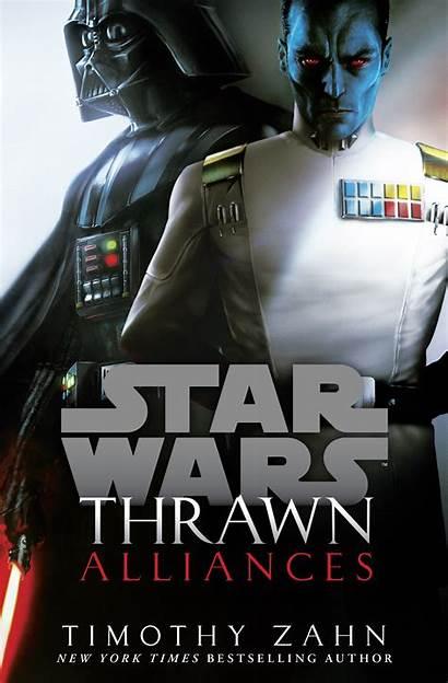 Thrawn Alliances Starwars Wookieepedia Wikia