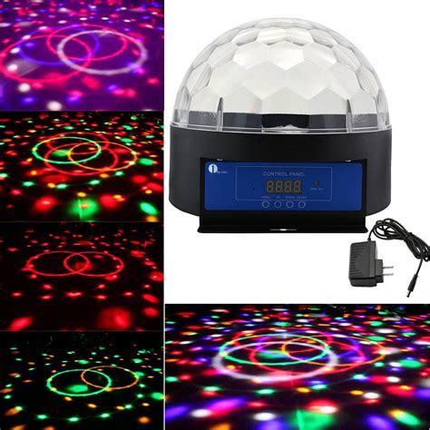 led stage light price create breathtaking party lights at home with crystal led