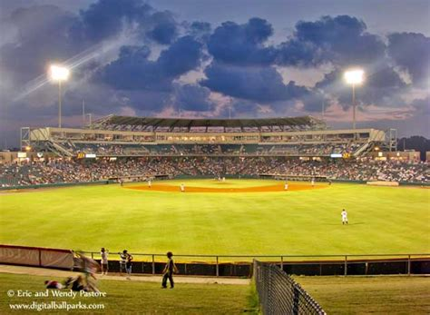 Zephyr Field - New Orleans Louisiana - Home of the New ...