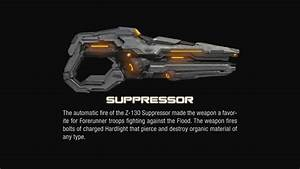 Halo 4 Promethean Weapons and Enemies Revealed – EGMNOW