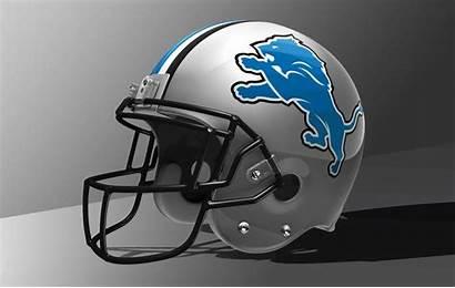 Lions Detroit Football Helmet Fuck Wallpapers Teams