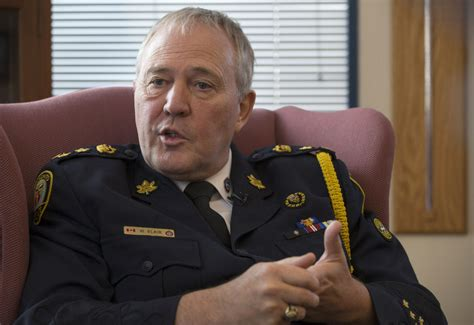 police watchdog  probe doug fords complaint
