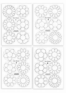 Blätter Vorlagen Zum Ausschneiden : mps allerlei see rosen anleitung tipps ausdruckvorlagen ~ Lizthompson.info Haus und Dekorationen