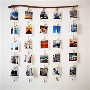 Ideen Fotos Aufhängen : w nde mit fotos kreativ dekorieren ~ Yasmunasinghe.com Haus und Dekorationen