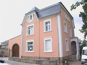 peinture facade maison couleur segu maison With nice couleur facade maison moderne 1 ravalement de facade nettoyage de toiture 34 et 11
