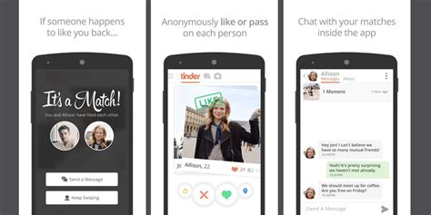 tinder android 8 free best android apps to wear 2015 a graphic