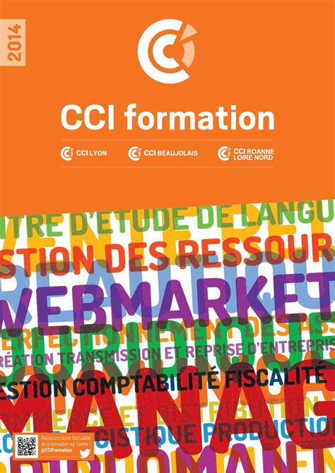 chambre de commerce et d industrie de lyon issuu catalogue des formations 2014 cci formation by