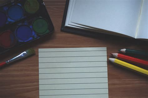 black wooden pencil  graphing paper  stock photo