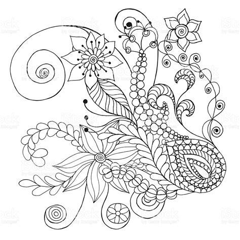 immagini di fiori da stare e colorare immagini fiori da colorare